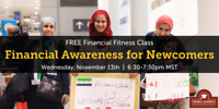 Financial Awareness for Newcomers | Free Financial Class