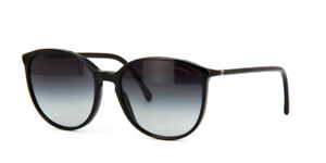 Authentic womens CHANEL sunglasses