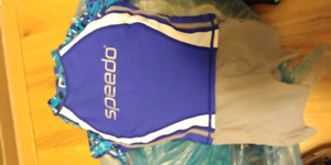 Kids SPEEDO polywog floatation device size M/L