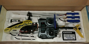 BLADE 400 3D COMPLETE PACKAGE