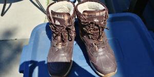 Kodiak Winter boots