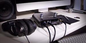 Line 6 POD Studio UX-1