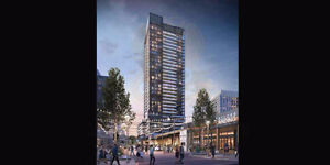 Rodeo Drive Condos PHASE 2 Shops at Don Mills VIP First Access