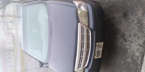 Chevy Venture Van 2003