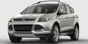 2015 Ford Escape S Series, Front wheel drive