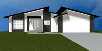 2D & 3D House Drafting & Design