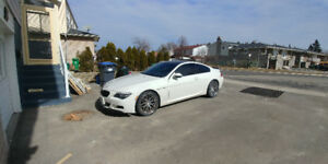 2010 BMW M6 2dr Cpe Coupe (2 door)