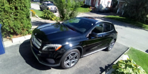 Mercedes-Benz GLA 250  4x4  2016
