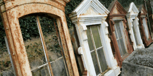 Architectural salvage and demolition wanted