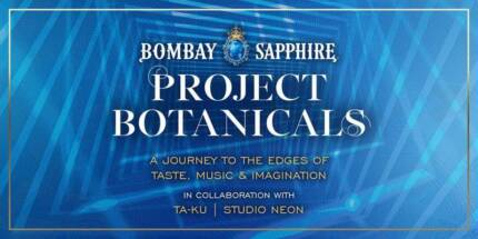 4x tickets for project botanical sydney