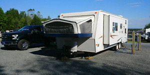 2006 Jayco Jay Feather 26L