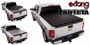 COUVRE CAISSE EXTANG TRIFECA SIERRA 1500 6.5 PIEDS