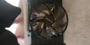 AMD Radeon 7700 GPU *also trade - see ad*