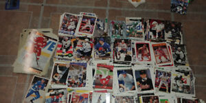 Looking to buy all sports cards and comics