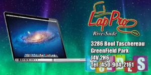 Grande Spécial-- Macbook Pro Core i5 Seulement  599$