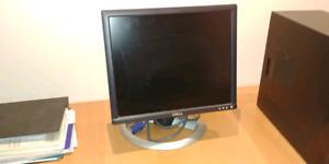 """Moniteur ordi 17"""" monitor"""
