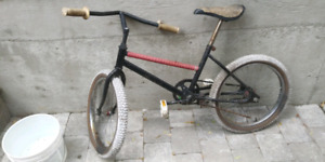 Bicycle $?