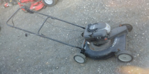 Murray Lawnmower For Parts