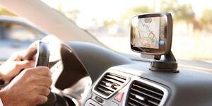 GPS TomTom go 60s (6 inch screen)