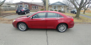 2012 Chrysler 200 limited - Need To Sell This Week