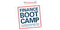 Young Professionals Finance Bootcamp- Nov 30th