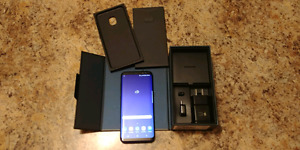 Samsung Galaxy S8 (seulement 2 semaines)