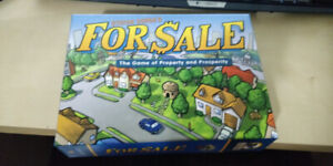 For Sale - Board Game/Card Game