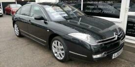 image for Citroen C6 2.7 HDi V6 Lignage 4dr Saloon Diesel Automatic