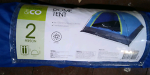 Kmart tent for 2 person