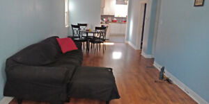 Summer sublet from May to august 3 rooms for rent