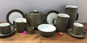 Wanted: Denby 'Chevron' Pieces