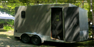Toy Hauler   Buy or Sell Used and New RVs, Campers