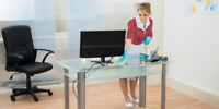 Premium Office Cleaning Services