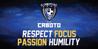 2018/19 Soccer Evaluations / Tryouts  - Caboto Soccer Windsor