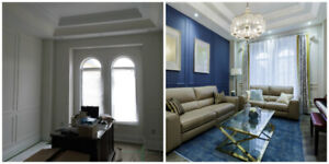AIRBNB DESIGN /Interior DECORATING / RENOVATIONS / HOME STAGING