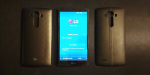 LG G4 Cell Phone, Used, Great Condition