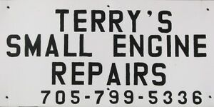 Generator Repairs, all makes and models, since 2002