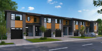 NEW PRICE. 3 BEDROOM TOWNHOMES IN EMBRUN, 2015 CONSTRUCTION