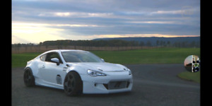 Wanted FR-S or Subaru BRZ