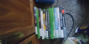 Bunch of games and movies dont need 30 obo