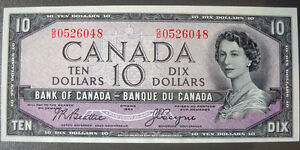 Looking For Old Paper Money!
