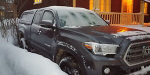 2016 Toyota Tacoma TRD Hors route Camionnette