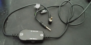 Xbox 360 Chat Cable