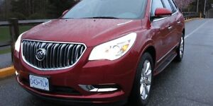 WANTED: NEWR Buick Enclave PRIVATE SALE