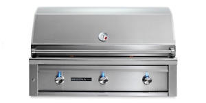 "LYNX SEDONA 36"" STAINLESS STEEL FREESTANDING NATURAL GAS GRILL"