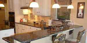 GRANITE & QUARTZ counter tops up to 60% off on selected stones London Ontario image 10