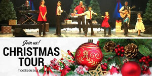 The Next Generation Leahy Christmas Show