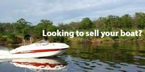 We can sell your boat. Bowrider, Cruiser, Tinny, Outboard South Nowra Nowra-Bomaderry Preview