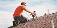 Roofing Service Ottawa Area Contact us 613-818-3576