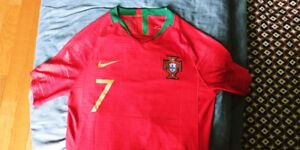 PORTUGAL FIFA WORLD CUP 2018 JERSEY AAA QUALITY FOR SALE